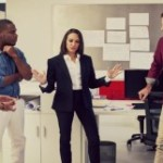 4 Ways 'Freaking Out' HELPS You Lead Better During A Crisis
